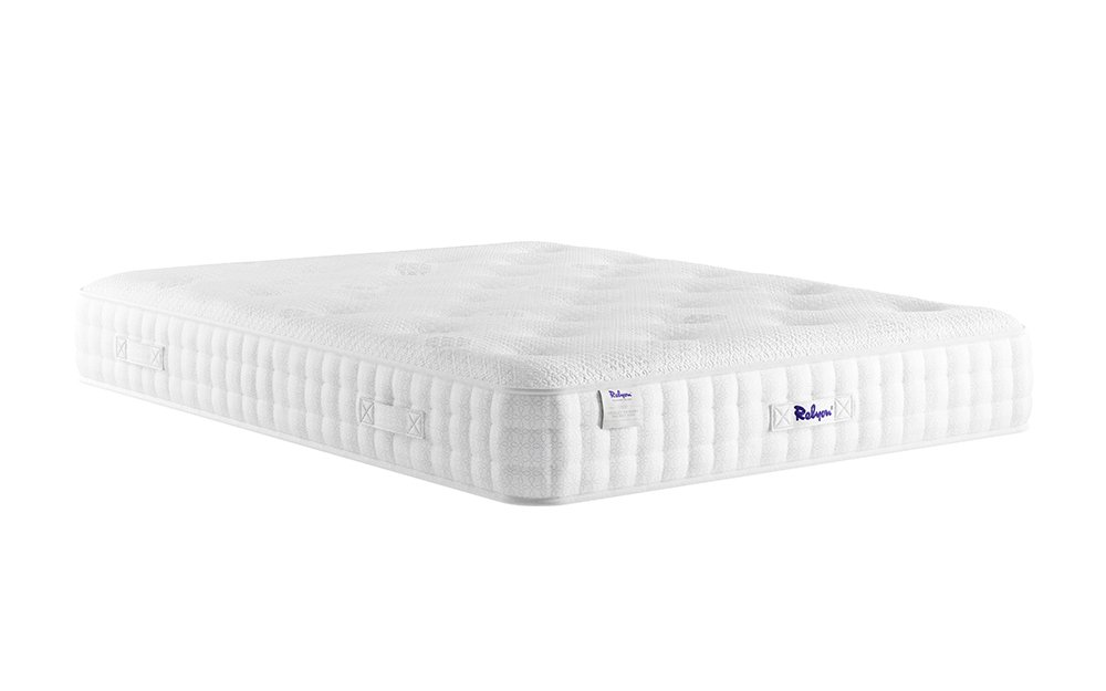 Relyon Hurley Memory 1500 Pocket Mattress
