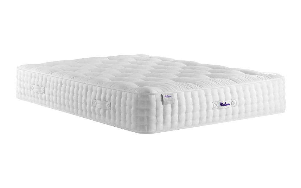 Relyon Luxury Alpaca 2550 Pocket Mattress