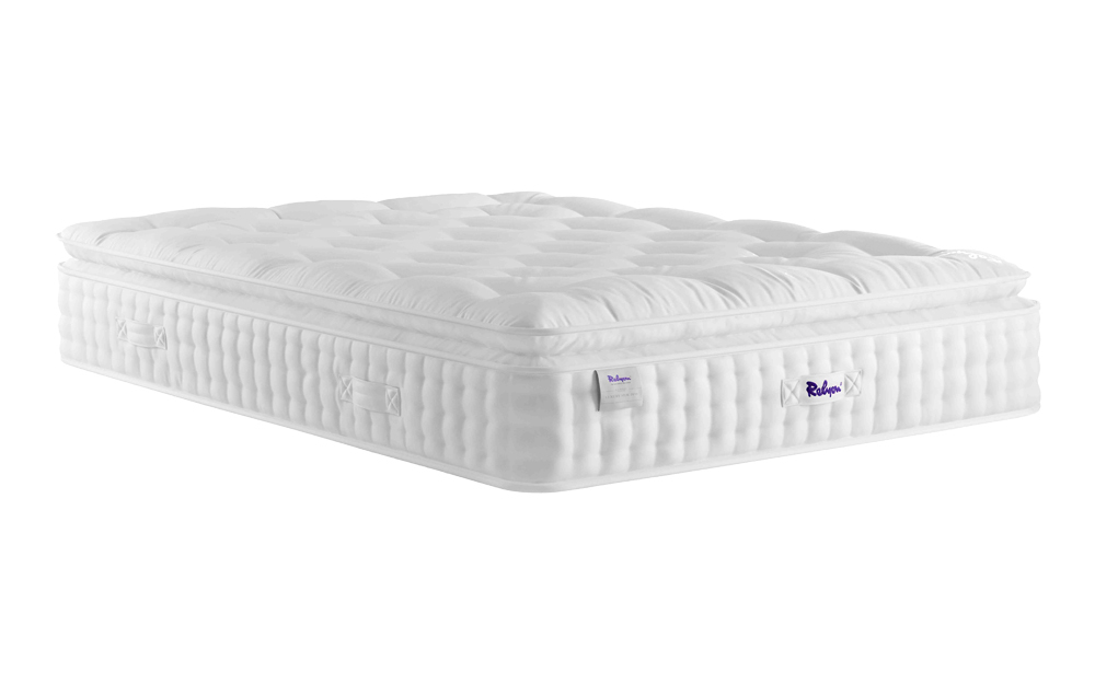 Relyon Luxury Silk 2850 Pocket Pillow Top Mattress