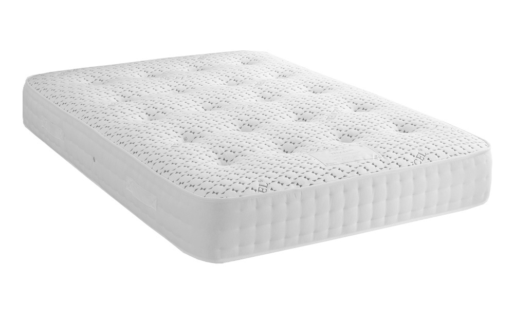 Romantica Tencel 1000 Pocket Mattress