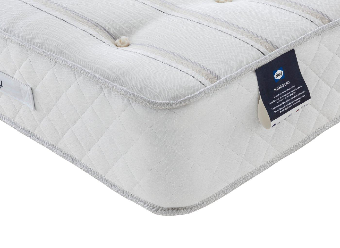 Sealy Rutherford Mattress