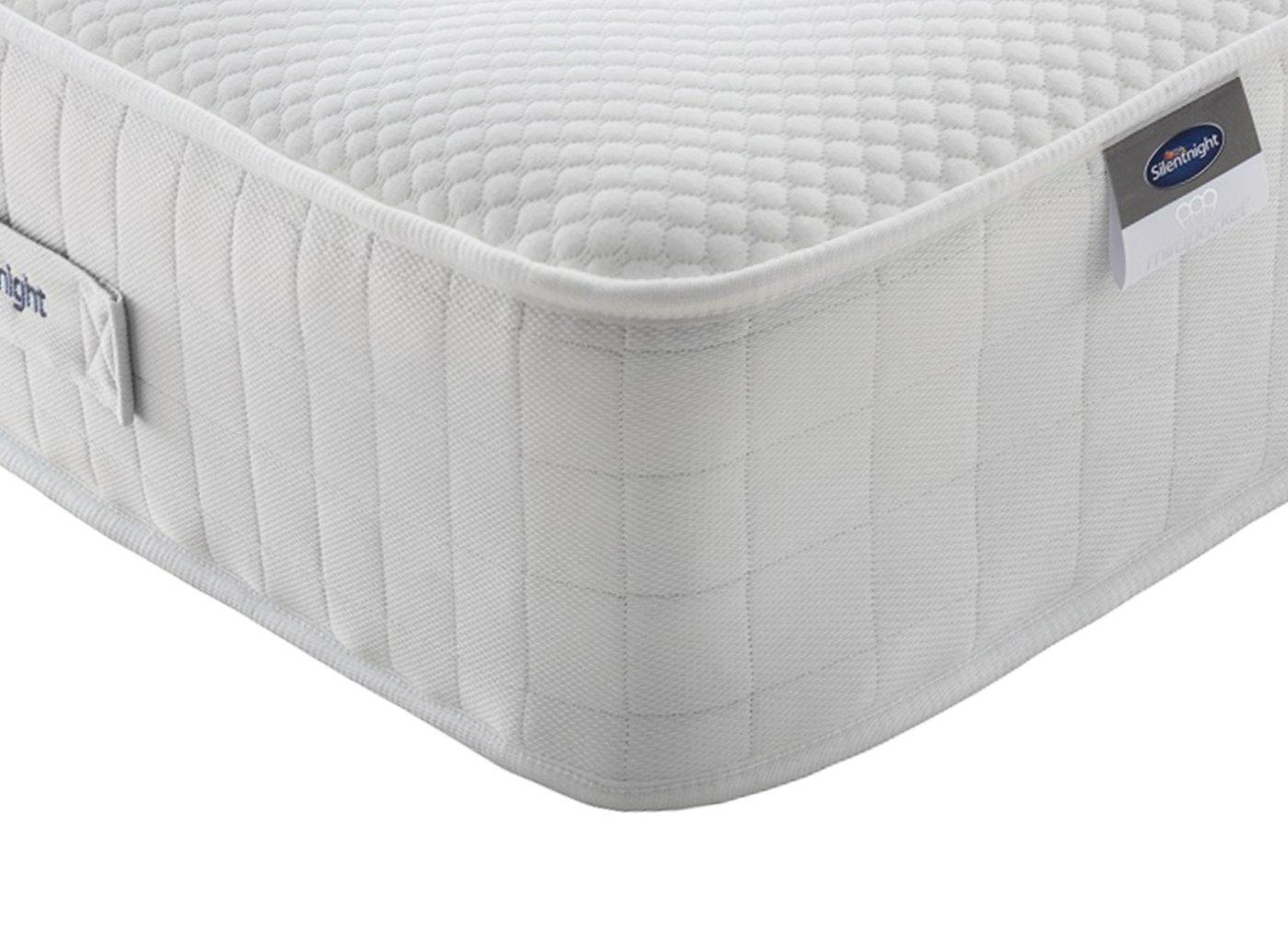 Silentnight Cromwell Mirapocket Mattress