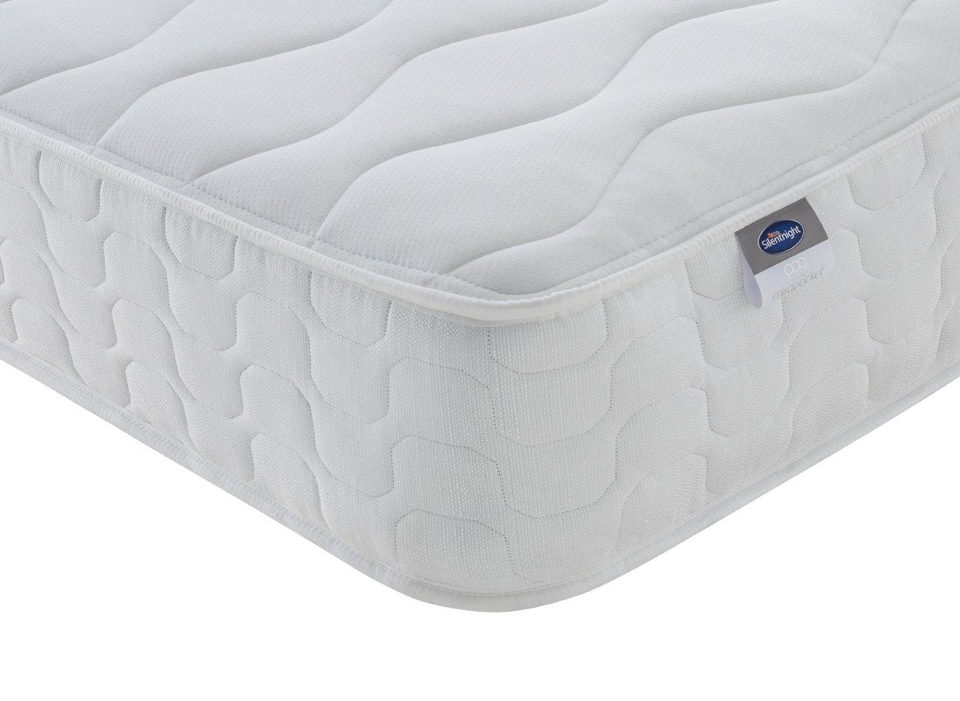 Silentnight Ferndale Mirapocket Mattress