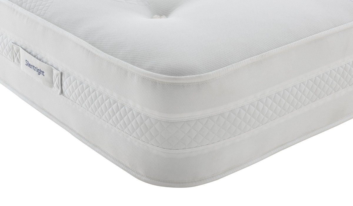 Silentnight Ortho Choice Eco 1400 Mattress