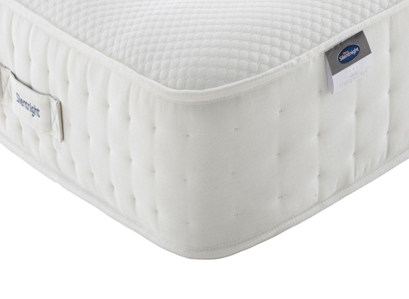 Silentnight Osterley Mirapocket Mattress