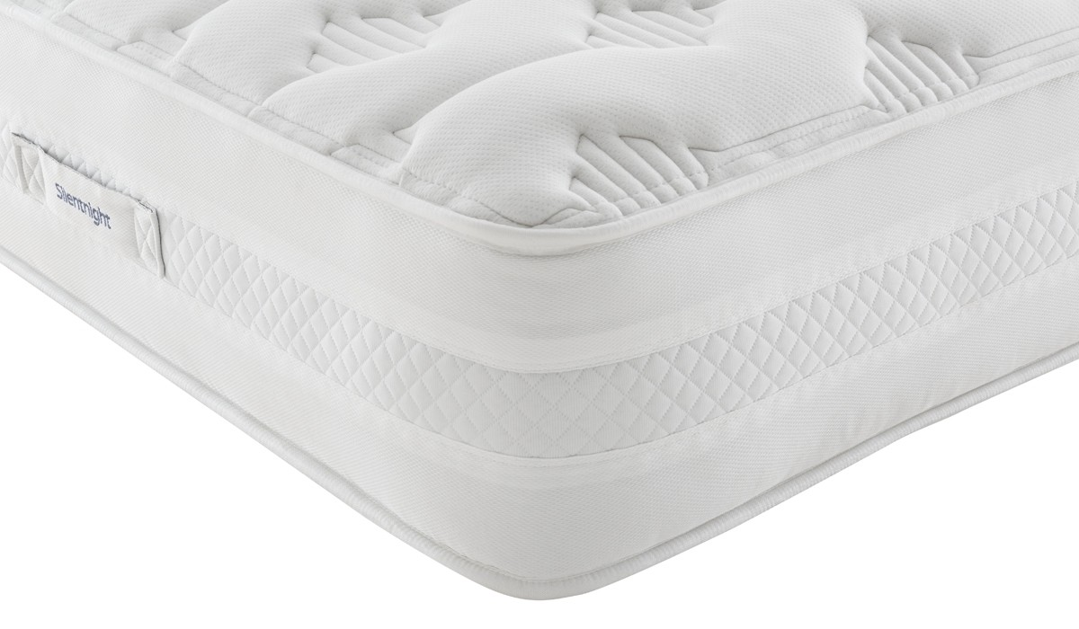 Silentnight Serene Choice Eco 2000 Mattress