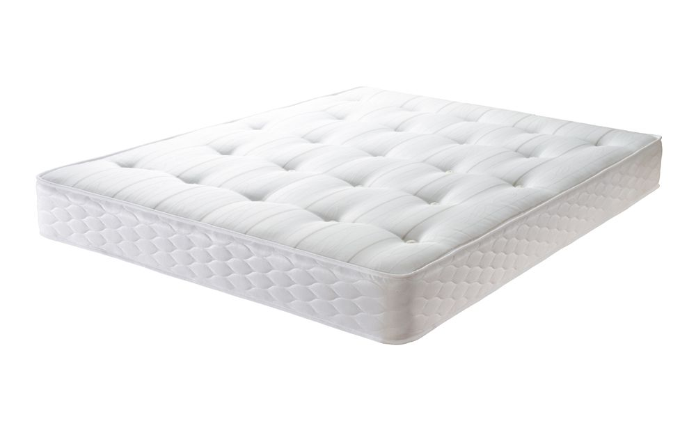 Simply Sealy 1000 Pocket Ortho Mattress