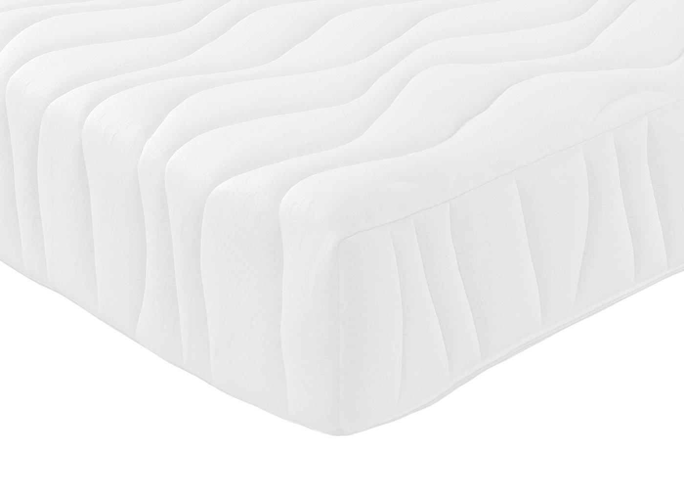 Sleep Essentials Series Two Mattress - Medium