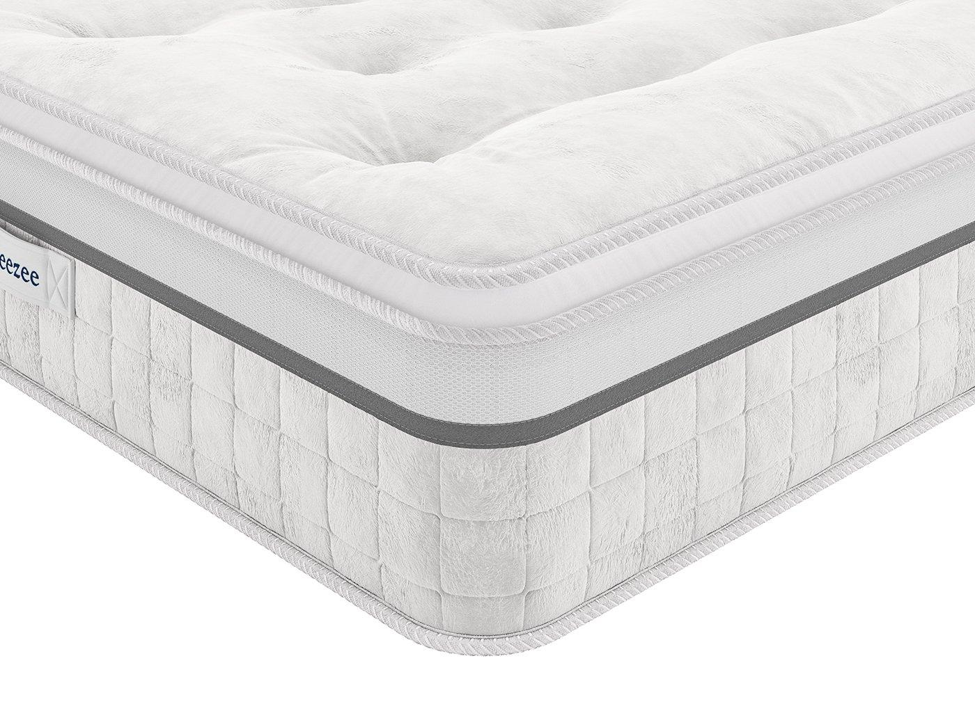 Sleepeezee Chelmsford Pocket Sprung Mattress
