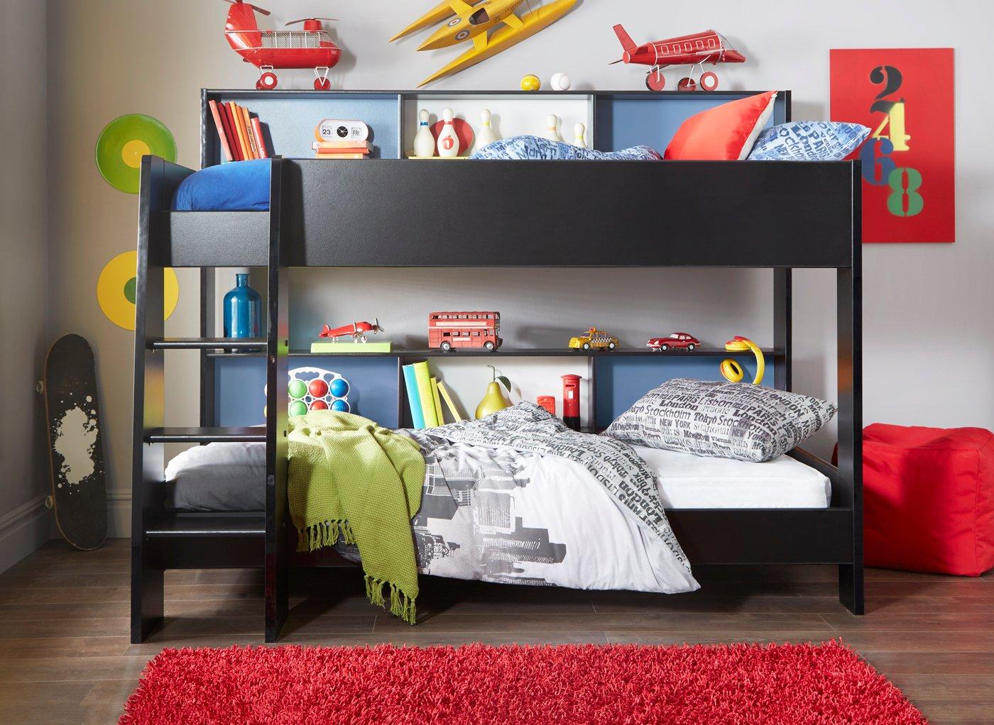 Sophie Bunk Bed Frame