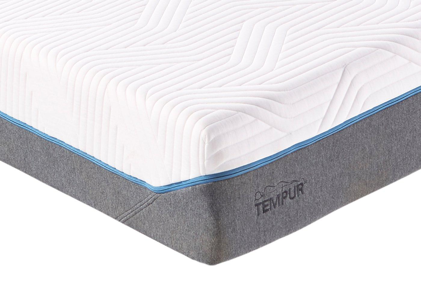Tempur Cooltouch Cloud Elite Mattress - Medium