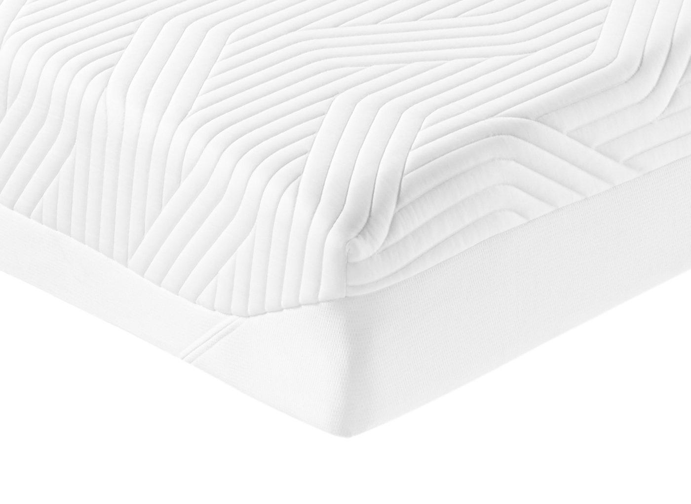 Tempur Cooltouch Cloud Supreme Mattress - Medium