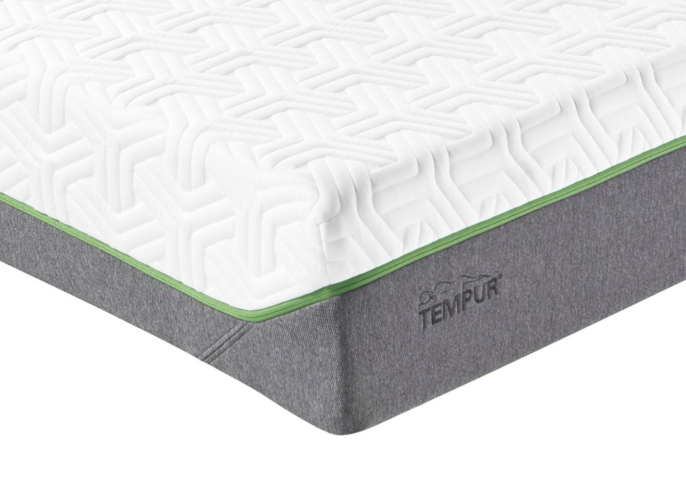 Tempur Cooltouch Hybrid Elite Mattress - Medium