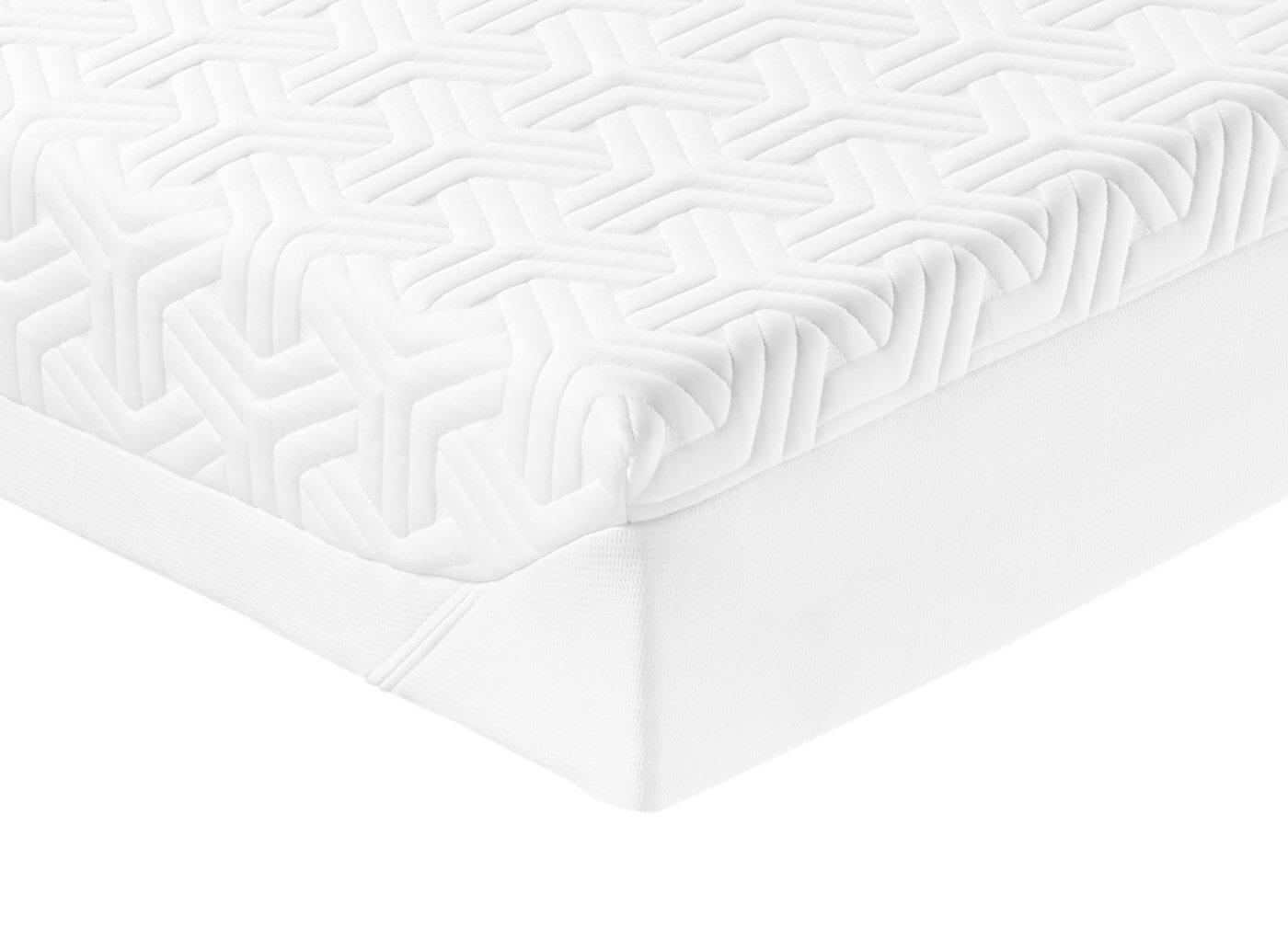 Tempur Cooltouch Hybrid Supreme Adjustable Mattress - Medium