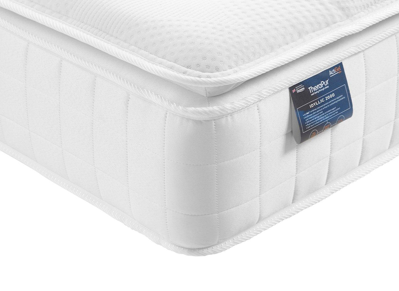 Therapur Acti Gel Plus Idyllic 2000 Mattress