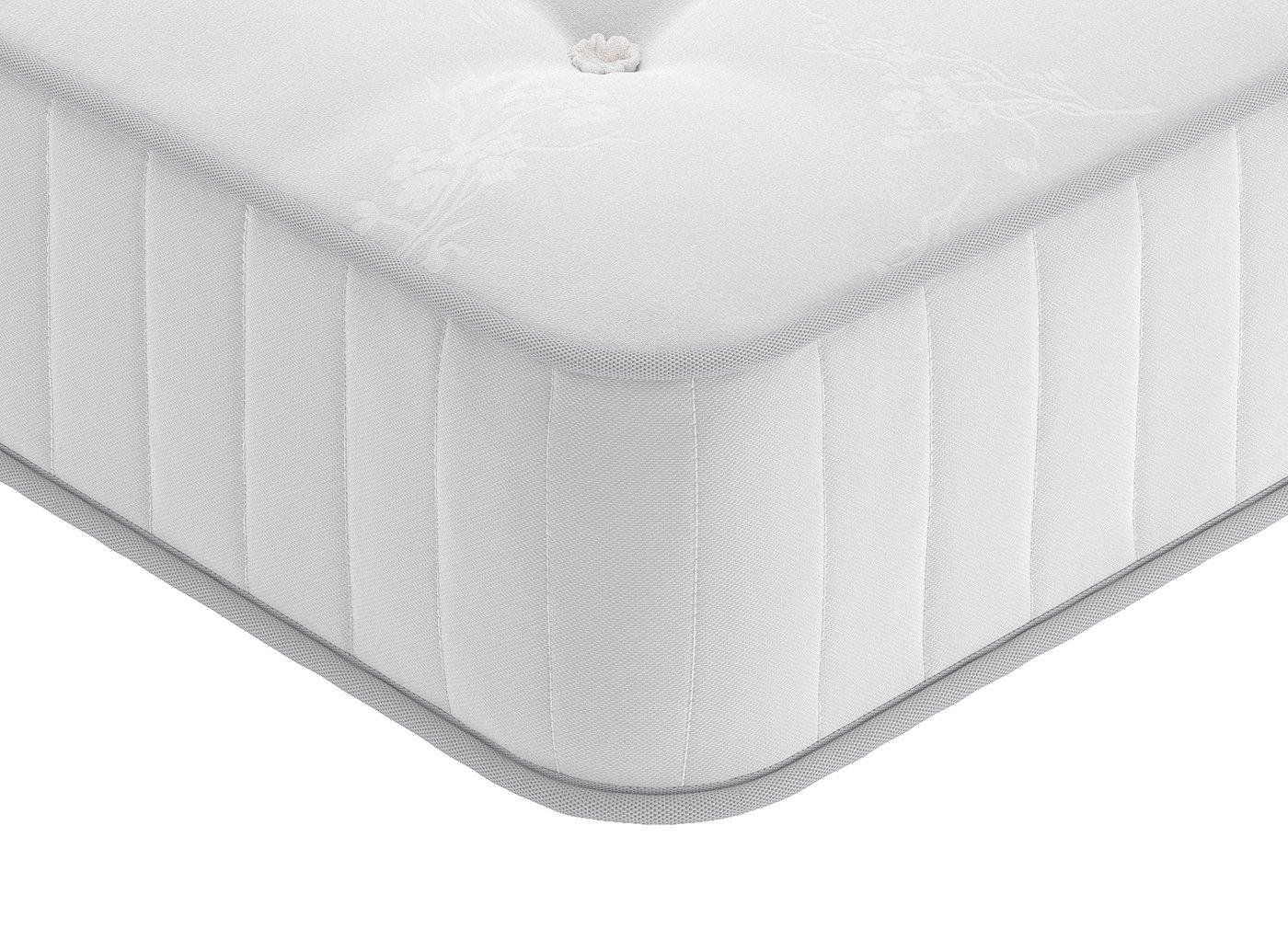 Turner Traditional Spring Mattress - Firm