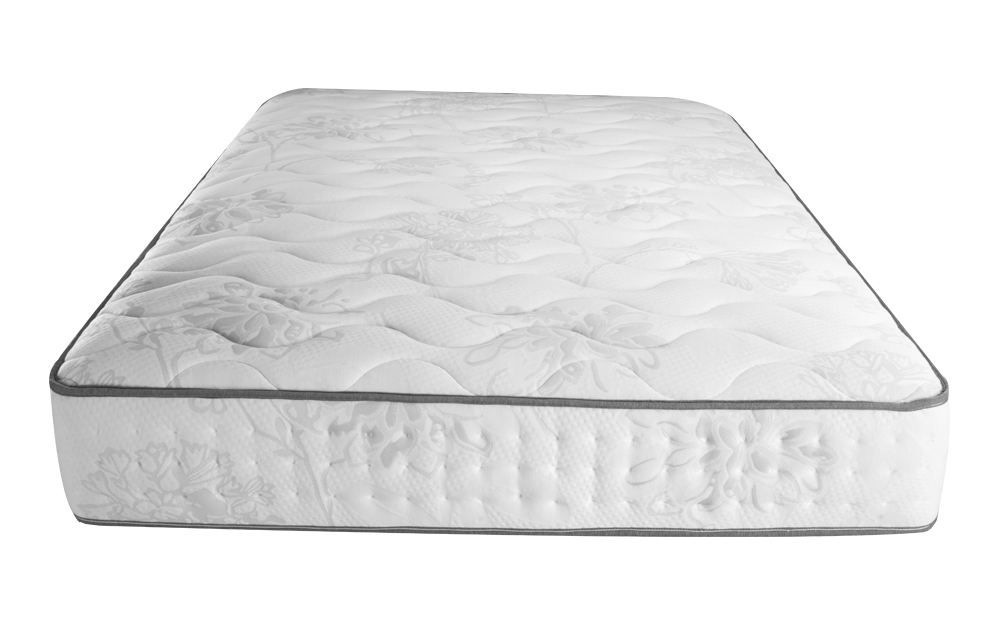 Vogue Empress 1500 Pocket Memory Foam Mattress