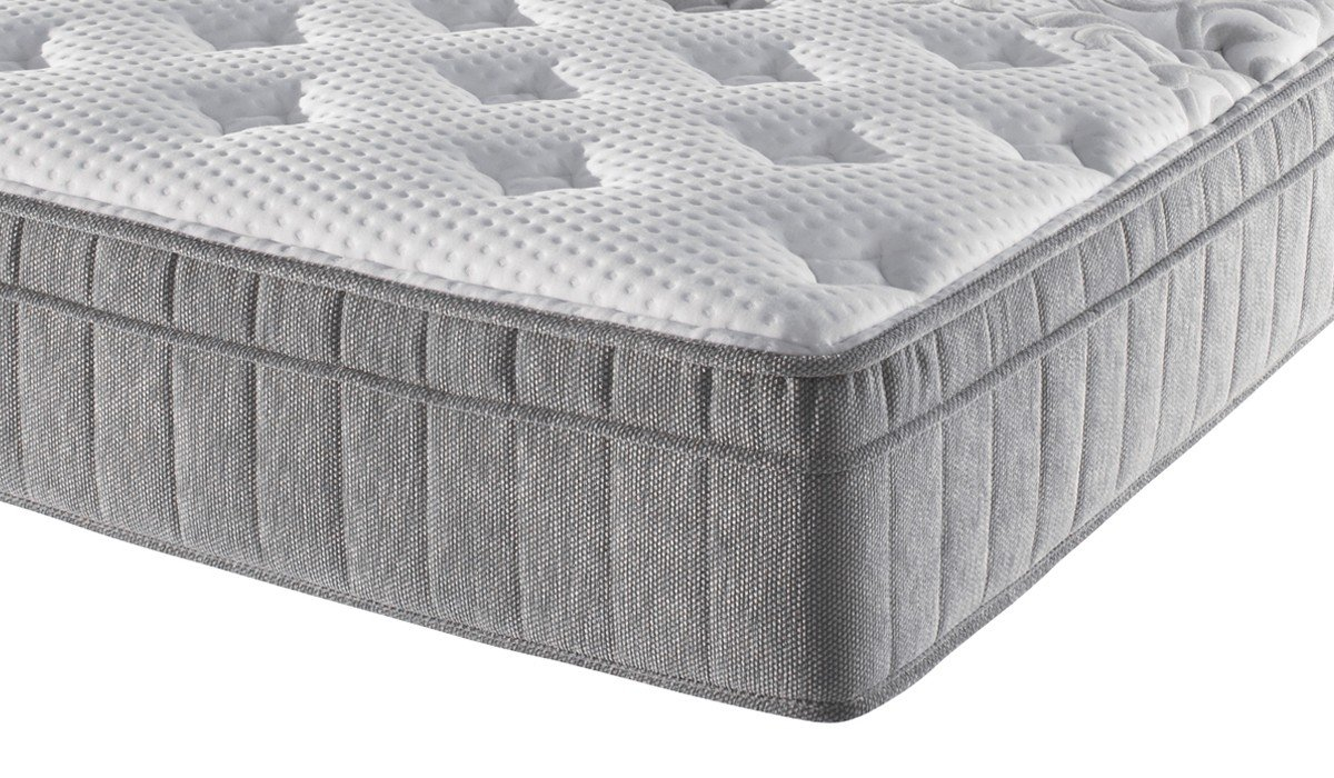 iGel Pegasus Mattress Platinum